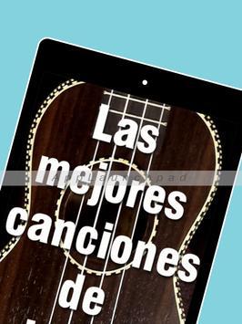 Miguel Aceves Mejía canciones éxitos músicas letra screenshot 3