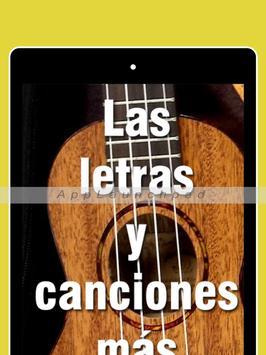 Miguel Aceves Mejía canciones éxitos músicas letra screenshot 4