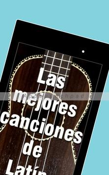 Miguel Aceves Mejía canciones éxitos músicas letra screenshot 8