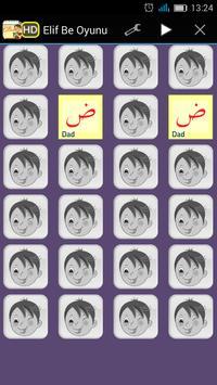 Alif Ba Game apk screenshot