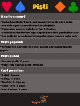 pisti screenshot 9