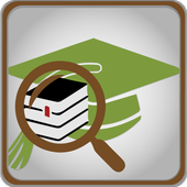University and School Finder icon