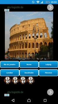Wise Traveler screenshot 1