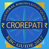 Crorepati 2017 icon