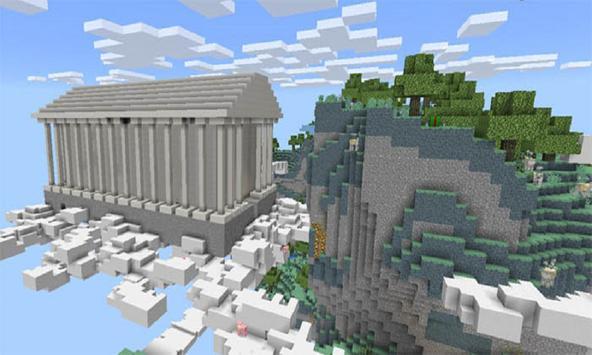 Dimension Mod apk screenshot