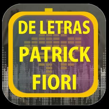 Patrick Fiori de Letras poster