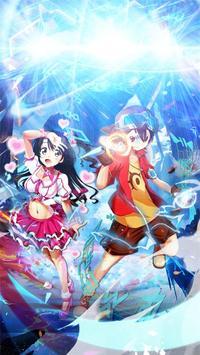 Super Fusion poster
