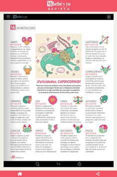 Mi bebé y yo Revista Digital apk screenshot