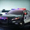 Mad Cop3 Police Car Race Drift ikona