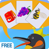 PL Flash Cards For Kids icon