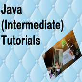 Java (Intermediate) Tutorials icon