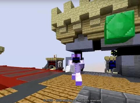 Bed Wars Game Mcpe Mod For Android Apk Download