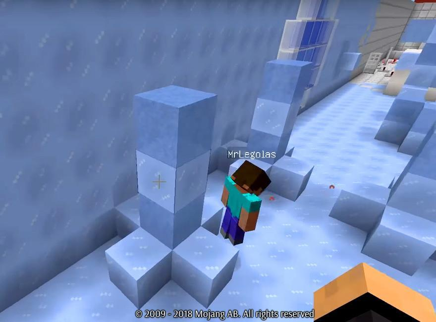 Parkour Maps for Minecraft PE cho Android - Tải về APK