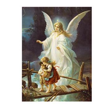 Angel de la Guarda Biblico apk screenshot