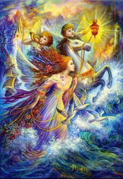Angel de la Guarda Imagenes poster