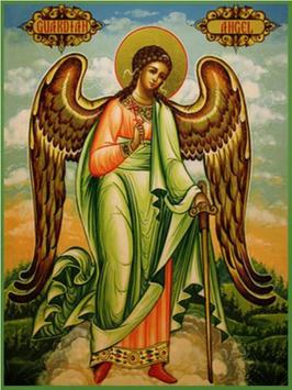 Angel de la Guarda Imagenes apk screenshot