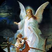 Angel de la Guarda quiero compañia icon