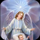 Angel de la Guarda Rezo icon