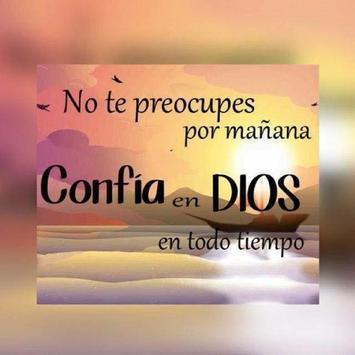 A Dios Gracias poster