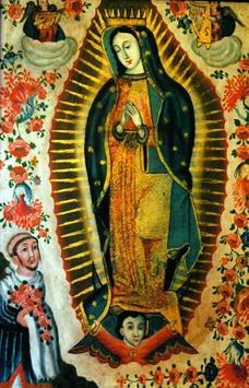 Apariciones Virgen Guadalupe screenshot 2