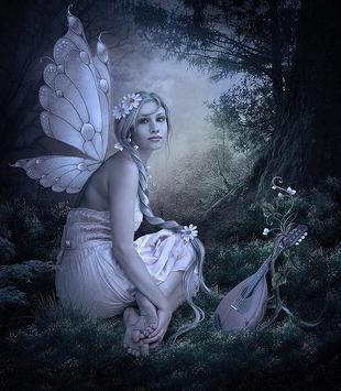 Bello Angel de la Guarda screenshot 2
