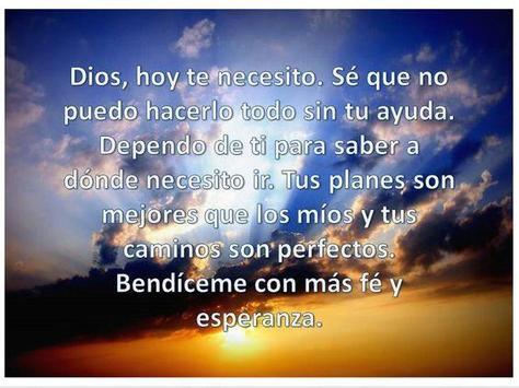 Dios está con Nosotros poster