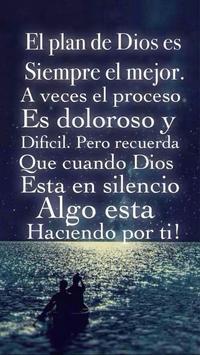 Dios Ilumina mi Camino poster