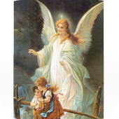 El Angel de la Guarda icon