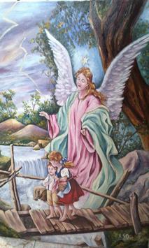 El Angel de la Guarda poster
