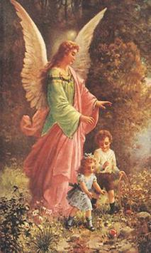 El Angel de la Guarda apk screenshot
