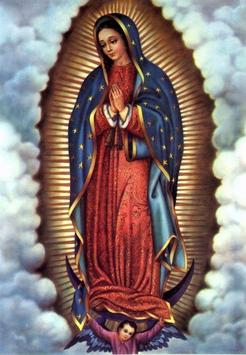 Fotos Virgen Guadalupe Tatuaje For Android Apk Download