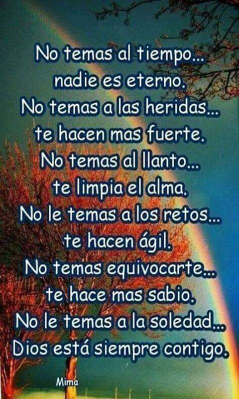 Frases De Dios Con Paisajes For Android Apk Download