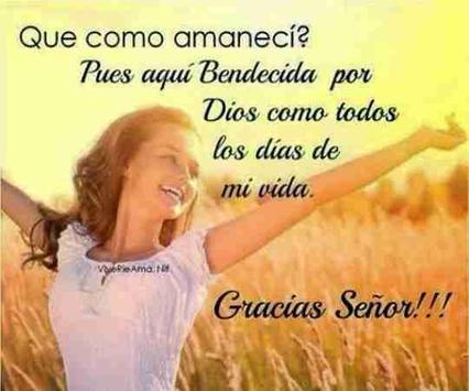 Frases de Dios Amor y Amistad poster