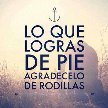 Frases de Dios Bonitas con Fotos apk screenshot