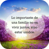 Frases de Dios Fotos icon