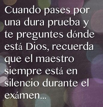 Frases de Dios Fotos apk screenshot