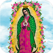 Frases La Virgen de Guadalupe icon