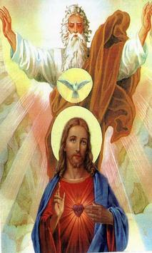Jesucristo Wallpaper poster