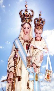Nuestra Señora de la Merced poster