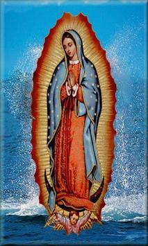 Nuestra Virgen de Guadalupe screenshot 1