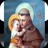 San Antonio de Padua de la Suerte icon