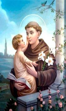 San Antonio de Padua de la Suerte poster