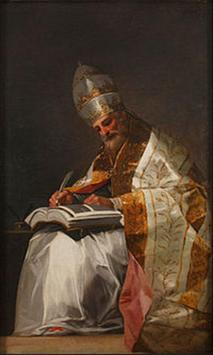 San Gregorio Magno screenshot 1