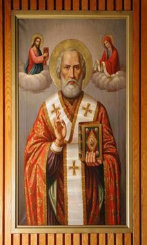 San Nicolas de Bari poster