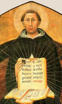Santo Tomas de Aquino screenshot 4