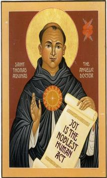 Santo Tomas de Aquino screenshot 1