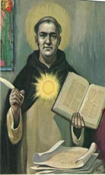 Santo Tomas de Aquino screenshot 2