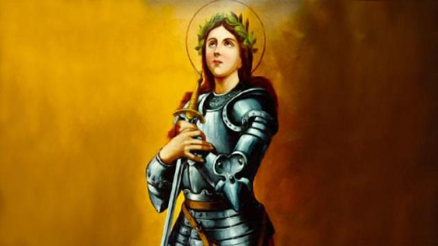 Santa Juana de Arco screenshot 12