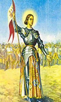 Santa Juana de Arco screenshot 1