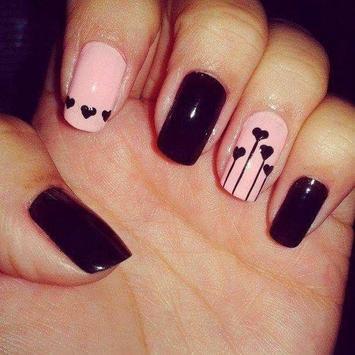 Colored nails apk screenshot